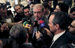 Jamil: Moscow-Cairo delegation stresses need for accelerating Intra-Syrian Talks