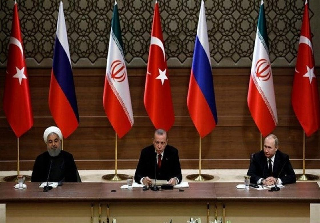 Tehran Summit: Indications and Implications