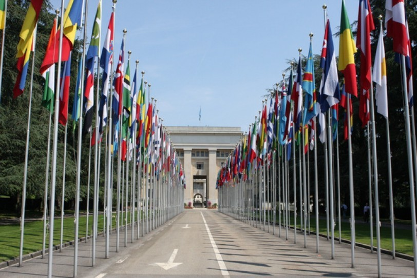 A Statement by Secular Democratic Delegation (Moscow Istana Platforms) to Geneva