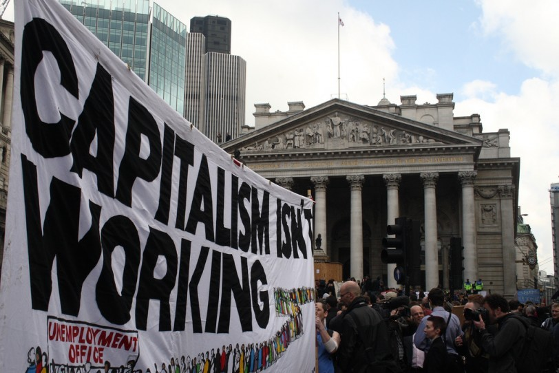 Present Capitalist Crisis and Role of the «Left»