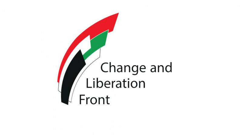 Statement by Change and Liberation Front