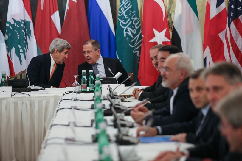 What lies behind the Joint Russian- US Statement on Syria?