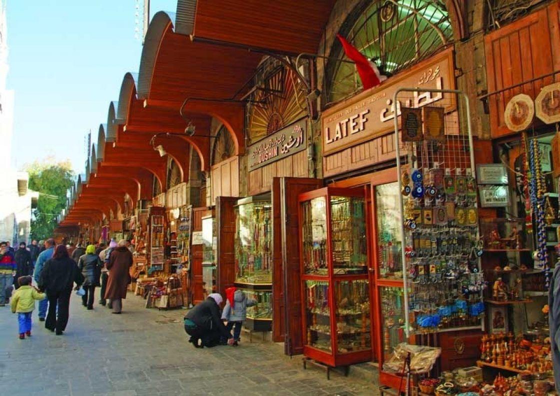 """Résultat de recherche d'images pour """"دمشق القديمة"""""""
