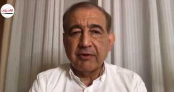 لقاء د.قدري جميل على قناة روسيا اليوم حول مذكرة التفاهم مع مجلس سوريا الديمقراطية