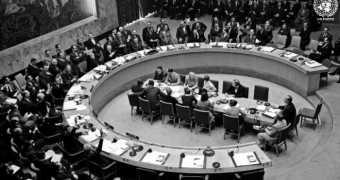 قصة أول فيتو في مجلس الأمن الدولي