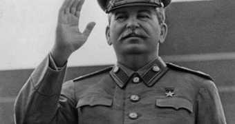 الذكرى 142 لميلاد #ستالين
