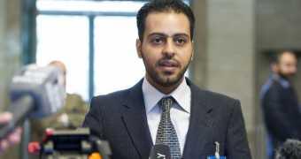 حوار مهند دليقان مع إذاعة روزنا عن احتمال «استقالة» الأمم المتحدة 24/11/2018